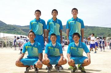 Aチームメンバー