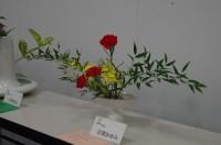 生け花展示