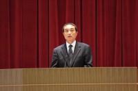 上土井孝士先生
