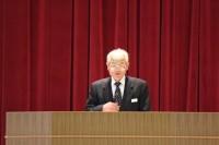 平川克徳先生