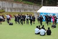 フリーステージ(ダンス)