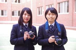 中村さんと髙村さん